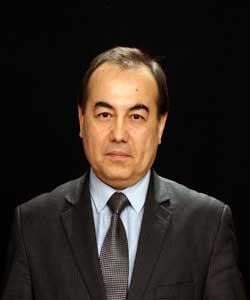 Karimov Murodulla Yuldashevich